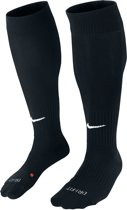 Nike Classic II Cushion Sportsokken - Maat 46 - Unisex - zwart/wit Maat XL: 46-50