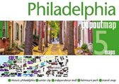 Philadelphia PopOut Map