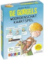 De Gorgels - De Gorgels woordenschat kaartspel