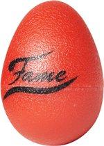 Egg Shaker rood