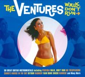 Walk Don'T Run -2Cd-