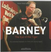 Barney the eye of the tiger