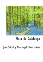 Flora de Catalunya