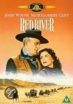 Red River - Movie (dvd)