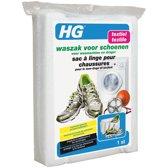 Hg waszak voor sportschoenen 1 st