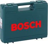Bosch Kunststofkoffer - Voor PSB/GSB DIVERS