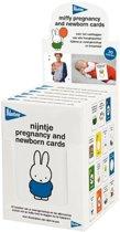 Nijntje Milestone Pregnancy Cards