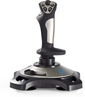 Gaming Joystick | Force Vibration | USB Powered | Works with USB devices
