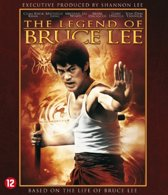 LEGEND OF BRUCE LEE (THE)