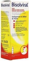 Bisolviral Antivirus Spray - 20 ml - Neusspray