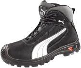 Puma 63021 Werkschoenen - Hoog model - S3 - Maat 43 - Zwart