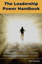 The Leadership Power Handbook