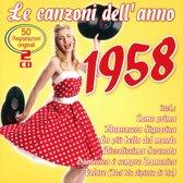 Le Canzoni Dell'Anno 1958 - Die Ita