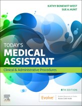 Today's Medical Assistant