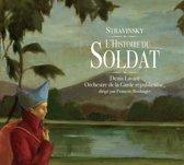 L Histoire Du Soldat