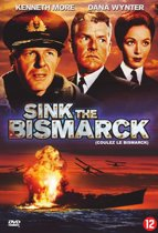 Dvd Sink The Bismark