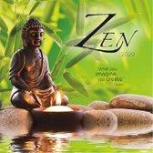 Kalender 2020 Zen (30.5 x 30.5)