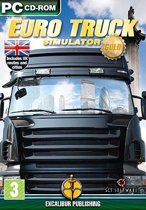 Euro Truck Simulator (gold edition) - Windows
