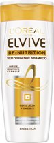 L'Oréal Paris Elvive Re-Nutrition - 250 ml - Shampoo