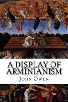 A Display of Arminianism