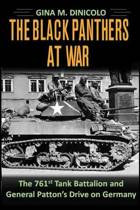 The Black Panthers at War