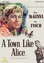 A Town Like Alice (import) (dvd)
