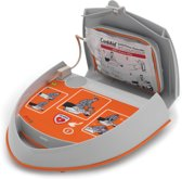 AED Halfautomatisch CardiAid CT0207RS
