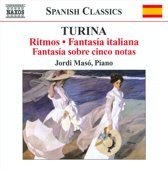 Turina: Piano Music 6
