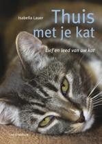Thuis Met Uw Kat