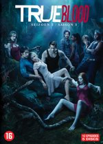 True Blood - Seizoen 3
