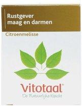 Vitotaal® Citroenmelisse - 45 capsules - Voedingssupplement