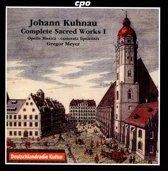 Complete Sacred Works Vol.1