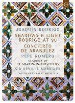 Shadows & Light - Rodrigo At 90