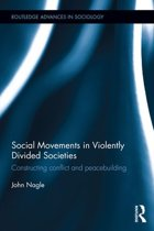 Social Movements in Violently Divided Societies