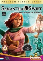 Samantha Swift and the Hidden Roses Of Athena - Windows