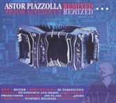 Astor Piazzolla Remixed