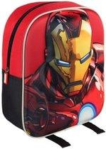 Ironman 3d Rugtas
