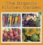 Organic Kitchen Garden 2018
