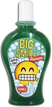Paperdreams Smiley Shampoo - big smile