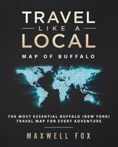Travel Like a Local - Map of Buffalo