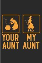 Your My Aunt Aunt