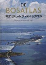 De Bosatlas Nederland van boven