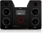 LG FA-162 home audio set