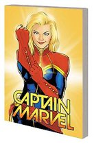Captain Marvel Volume 1