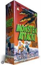 Monster Attack!