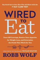 Omslag van 'Wired to Eat'
