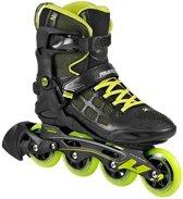 c13a39b0e0f Powerslide Inline Skates Phuzion Epsilon Heren Zwart/groen Maat 41