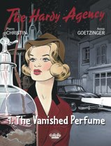 Hardy Agency - Volume 1 - The Vanished Perfume
