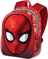 Spiderman A4 map formaat rugzak Spiderweb