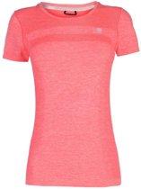 Karrimor - X-Lite Rapid Hardloop T-shirt - Dames - Coral - L